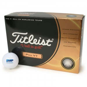 Titliest Pro V1 Golf Balls